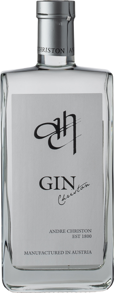 Andre Christon Gin