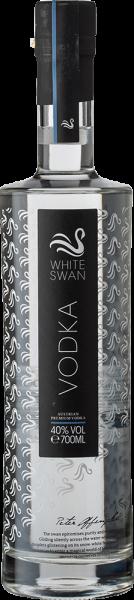 Affenzeller White Swan Vodka 0,7lt