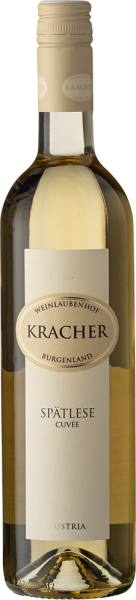Kracher Spätlese Cuvée 2018