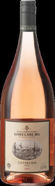 Gobelsburg Rosé Cistercien 2019 Magnum