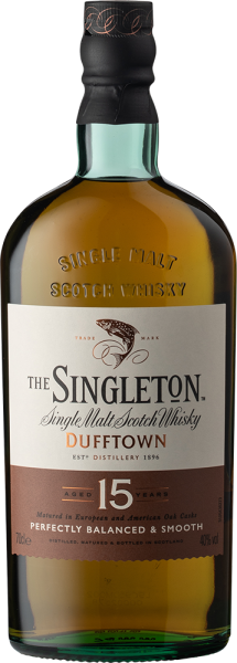 The Singleton 15 Years