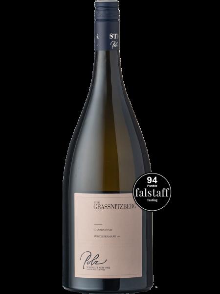 Polz Chardonnay Ried Grassnitzberg 1-STK  2018 Magnum