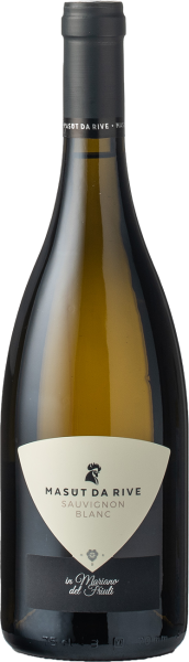 Masùt da Rive Sauvignon Blanc DOC 2020