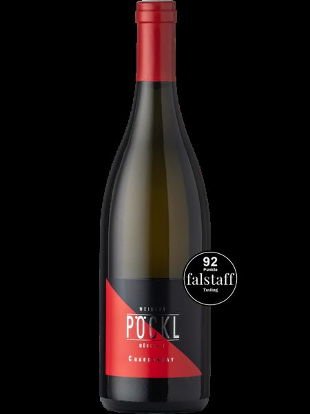 Pöckl Chardonnay 2018