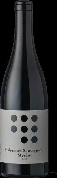 Weninger Pincészet Cabernet Sauvignon - Merlot 2017 BIO