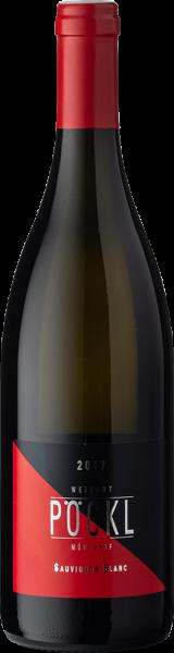 Pöckl Sauvignon Blanc 2017