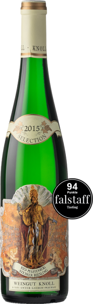Knoll Riesling Ried Pfaffenberg Selection 2015