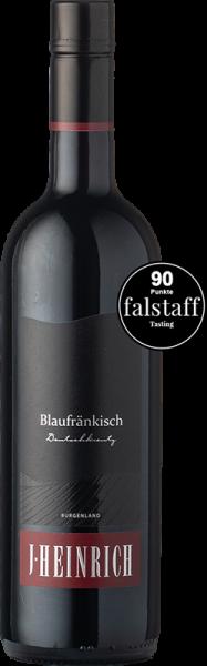 Heinrich Blaufränkisch Deutschkreutz 2019