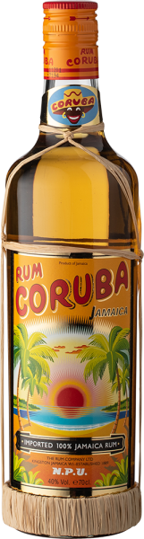 Coruba Rum 40%