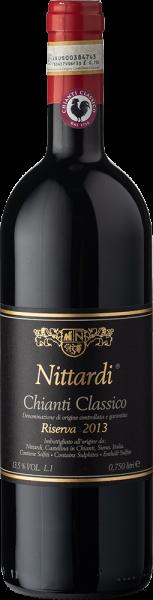Nittardi Chianti Classico DOCG Riserva Selezionata 2013