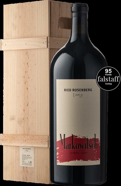 Markowitsch Ried Rosenberg 2016 6,0lt-