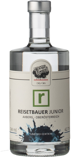 HGG Edition Reisetbauer