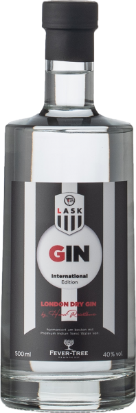 Lask Gin International Gin