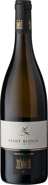 Zemmer Pinot Bianco DOC 2020