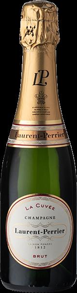 Laurent Perrier La Cuvée Brut 0,375lt-