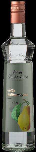 Puchheimer Gelbe Williamsbirne
