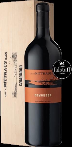 Nittnaus Comondor 2016 BIO 3,0lt-