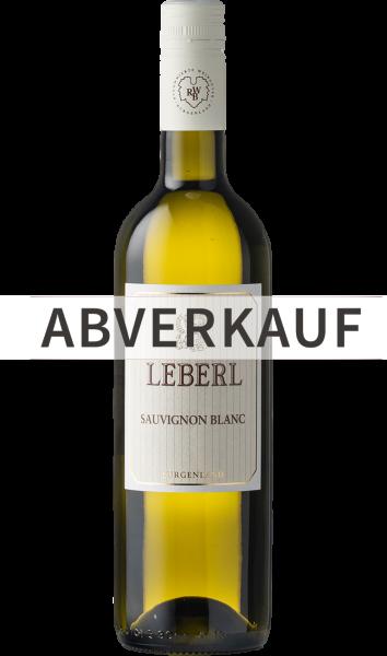 Leberl Sauvignon Blanc 2019