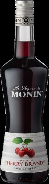 Monin Liqueur Cherry Brandy