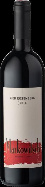 Markowitsch Ried Rosenberg 2016