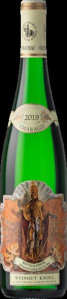 Knoll Riesling Smaragd Ried Kellerberg 2019