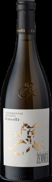 Zemmer Chardonnay Riserva Vigna Crivelli DOC 2018