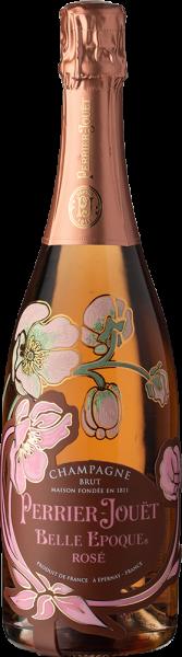 Perrier Jouet Belle Epoque Rosé Luminus 2006