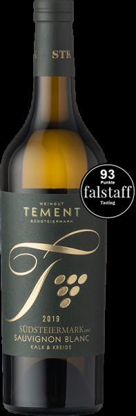 Tement Sauvignon Blanc Südsteiermark DAC 2019 BIO