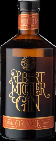 Michler's Orange Gin 0,7L