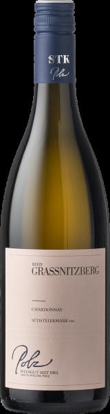 Polz Chardonnay Ried Grassnitzberg 1-STK  2019