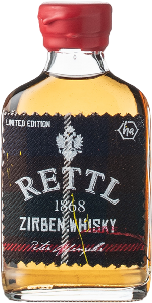 Affenzeller Zirben Whisky 0,1lt