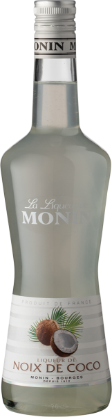 Monin Liqueur Coconut