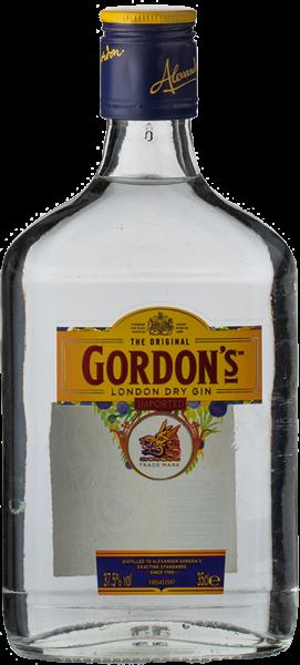 Gordon's Dry Gin 1_2 Flasche