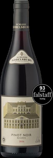 Gobelsburg Pinot Noir Reserve 2016