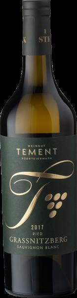 Tement Sauvignon Blanc Ried Grassnitzberg 1-STK 2017