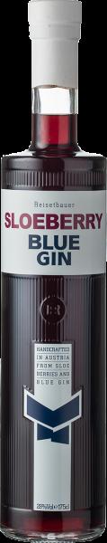 Blue Gin Sloeberry Magnum