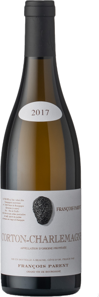 F- Parent Corton Charlemagne Grand Cru 2017