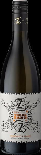 Zillinger Sauvignon Blanc Ried Vogelsang 2017 BIO