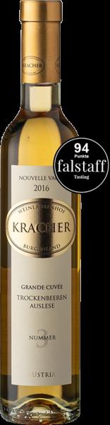 Kracher TBA No-3 Grand Cuvée N-V- 2016
