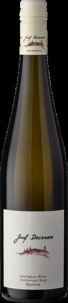 Dockner Sauvignon Blanc Göttweiger Berg 2019