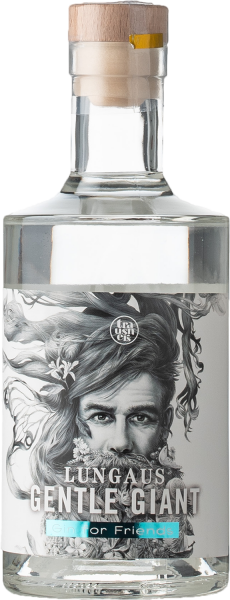 Trausners London Dry Gin
