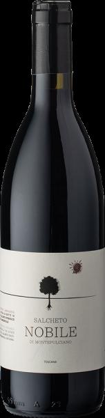Salcheto Vino Nobile di Montepulciano DOCG 2017 BIO