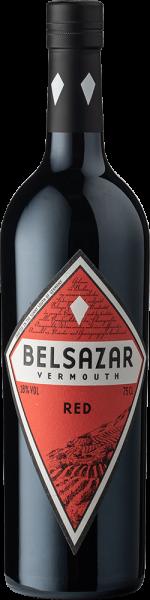 Belsazar Vermouth rouge