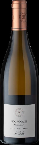 De Saulx Bourgogne Chardonnay 2018