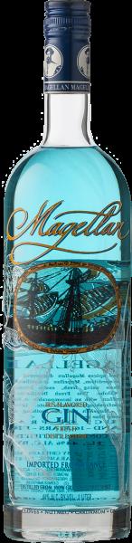 Magellan Blue Gin 1,0L
