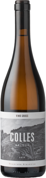 Vino Gross Sauvignon Blanc Colles 2019