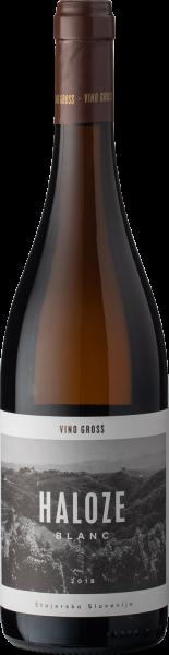 Vino Gross Haloze Blanc 2018