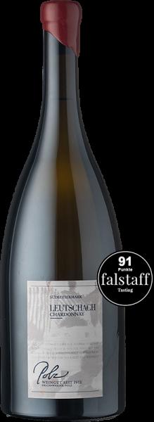 Polz Chardonnay Leutschach 2017 3,0lt-