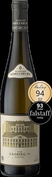 Gobelsburg Riesling Ried Gaisberg 1-ÖTW 2017