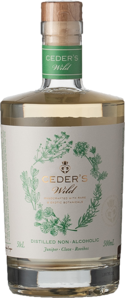 Ceders Gin Wild